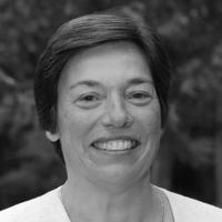 Carole Nicholson - Chairman Sussex Wildlife Trust